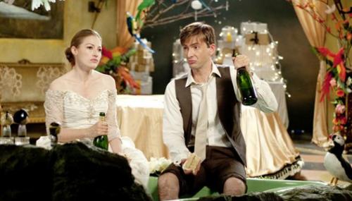 Film - The Decoy Bride