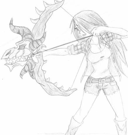 Yume (arcle du dragon)