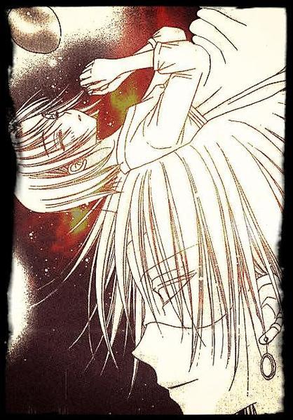 Chapitre Quatorzième : Aoi