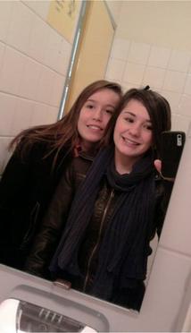 ♥         Amanda & Manon       ♥