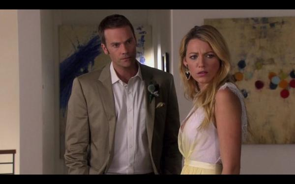 Gossip Girl Saison 6 Épisode 1