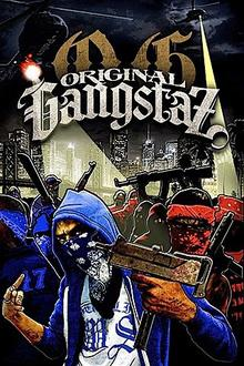 ORIGINAL GANGSTAZ