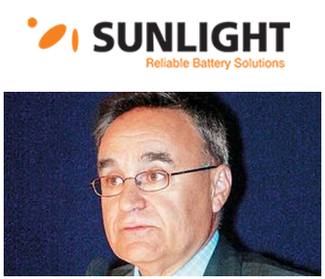 Ο Πάνος Γερμανός και η Συστήματα Sunlight