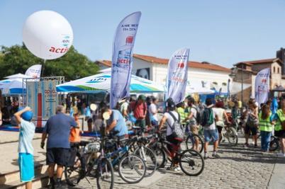 """Tο πιο """"Active"""" Athens Bike Festival"""