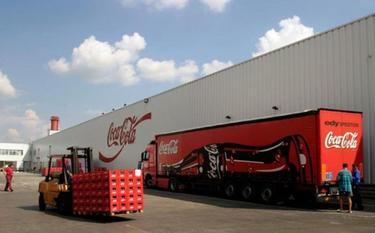 Coca-Cola HBC:Δίνουμε υψηλότερο τίμημα από την τιμή εκκίνησης για Σουρωτή