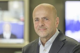 Ο Γιάννης Αλαφούζος μεγάλος υποστηρικτής της Ε.Κ.Ε.