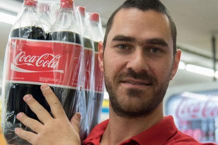 Coca-Cola 3Ε: Συνεχίζει να στηρίζει την ελληνική αγορά εργασίας