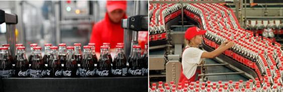 Τεράστια επένδυση της Coca Cola Τρία Έψιλον στο Αίγιο