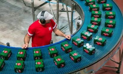 Ξεκινάει η διάθεση της νέας Coca-Cola:Χωρίς Θερμίδες και με Στέβια!