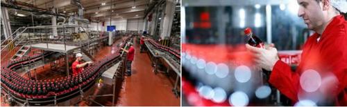 Η Coca Cola 3ε επενδύει 24 εκ. ευρώ στο Σχηματάρι
