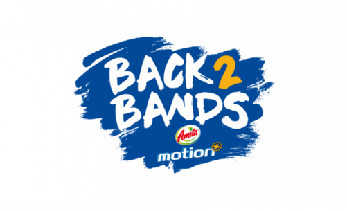 Amita Motion: Μουσικός διαγωνισμός για την ανάδειξη του νέου Boy Band της Ελλάδας