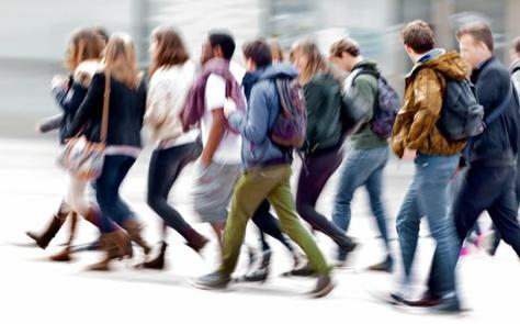 Το πρόγραμμα που θέλει να αλλάξει το επαγγελματικό μέλλον των νέων