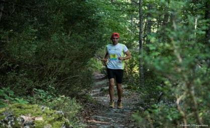 Το νερό ΑΥΡΑ μέγας χορηγός στον αγώνα ορεινού τρεξίματος Olympus Marathon