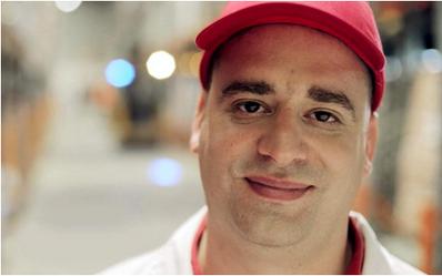 Στάθης – Διευθυντής Διασφάλισης Ποιότητας στο Megaplant Σχηματαρίου της Coca-Cola Τρία Έψιλον