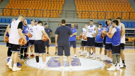 Η Coca-Cola Τρία Έψιλον χορηγός του Πανευρωπαϊκού Πρωταθλήματος Μπάσκετ Νέων Ανδρών