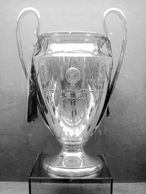 Ligues des champions  ( Phase de groupe )