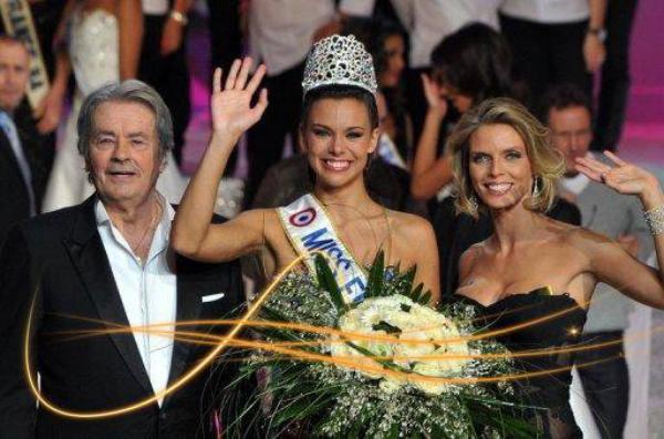 ღ Miss France 2013 est Miss Bourgogne 2012 ! ღ