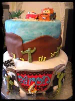 gâteau enfants