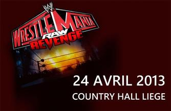 Raw 24/4/13