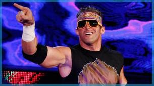 Zack Ryder vs Heath Slater