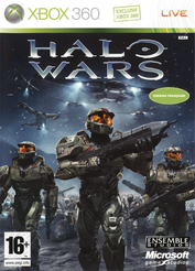 → Halo Games