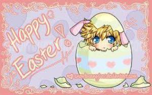 joyeuse Pâques!