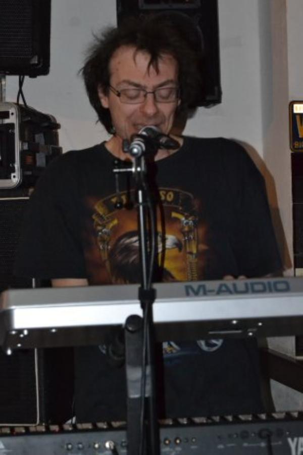 une soirée au jazz and rock a vaux le penil.le 11 02 2012