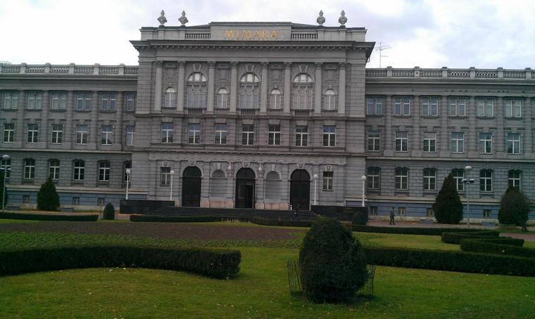 Visite à Zagreb ( 5 -7 Décembre 2012)