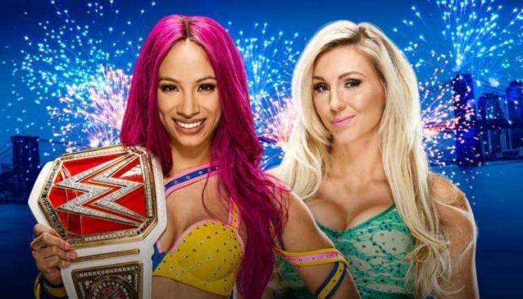 Le Main Event de Hell In A Cell pourrait finalement ne pas être le match féminin.