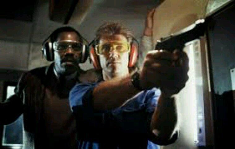 L arme fatale le must des films d actions