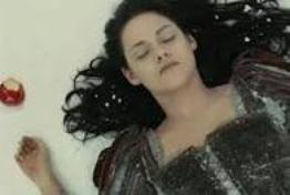 le retour de Kristen Stewart !