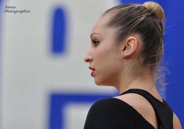2ème édition du gala de charité de gymnastique rythmique à Reims le 16/02/2014  : les photos