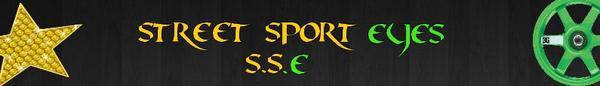 S.S.E. (Street Sport Eyes)
