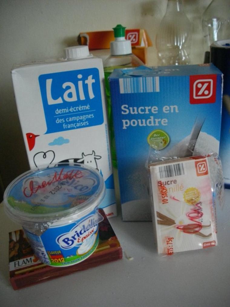 recette de bierre au beurre ( non officiel )