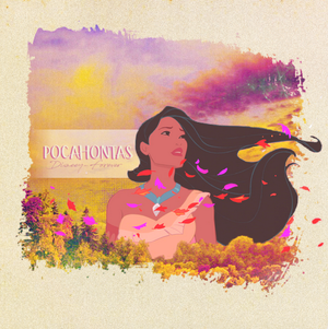 Favorite princess