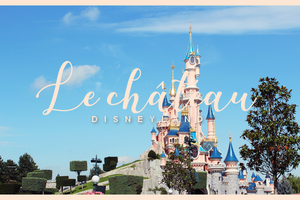 Secrets de DisneylandParis