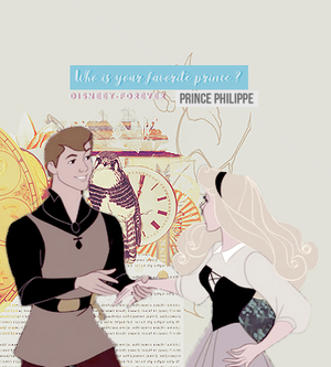 Favorite prince