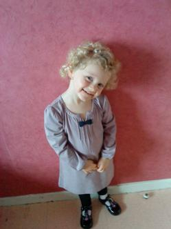 - Ma petite soeur , un bonheur.♥