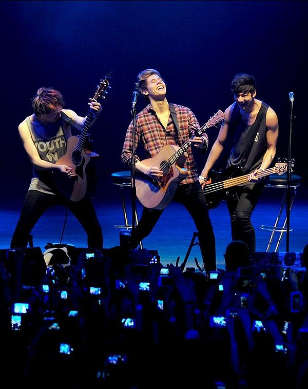 5 Seconds of Love