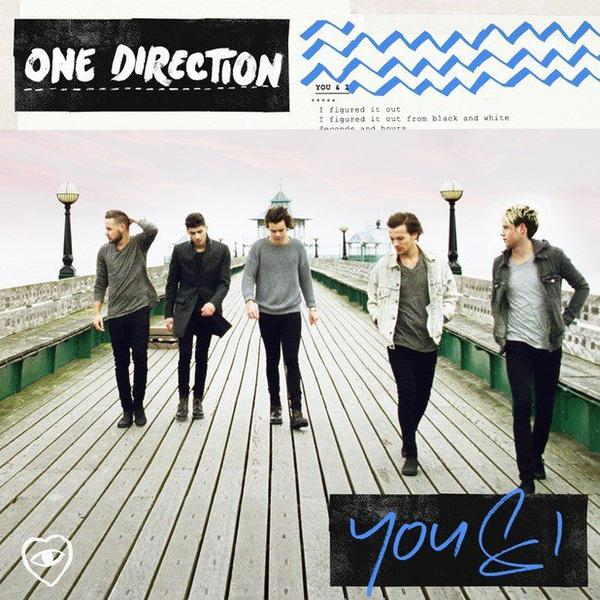 You and I la sortie !!!