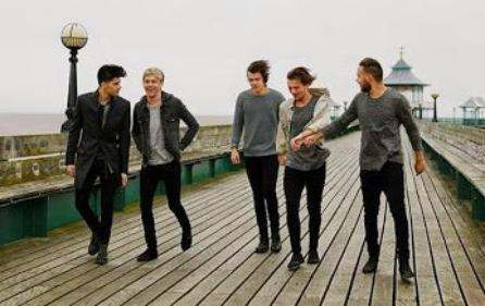 One Direction You And I