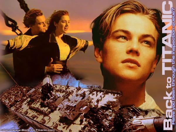 Titanic <3