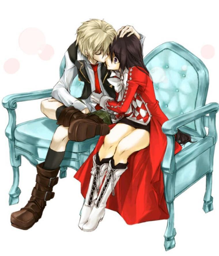 Os1 : je t'aime Alice