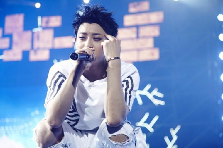 Tae est d'accord pour quitter les EXO ??