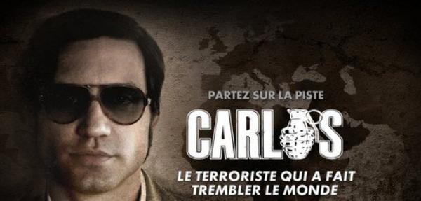 Carlos Première Partie