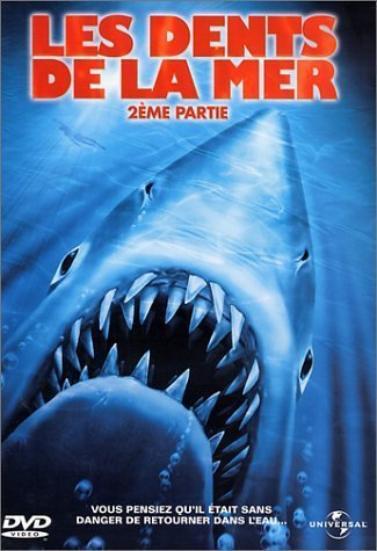 Les dents de la Mer deuxième partie