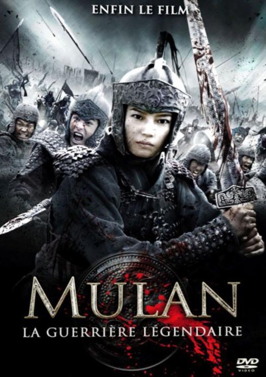 Mulan, le film