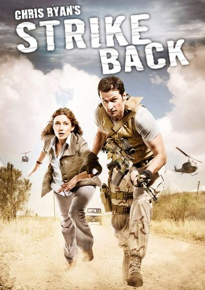 Strike Back (série TV)