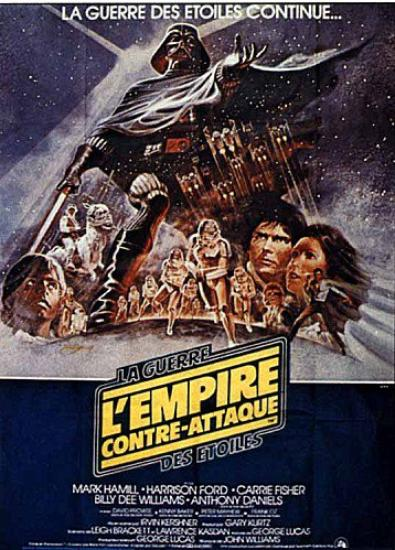 Star Wars L'empire contre attaque