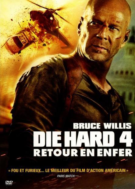 Die Hard 4 Retour en enfer